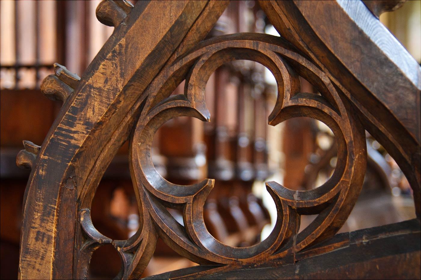Кутна Гора, собор Св.Барбары, Чехия