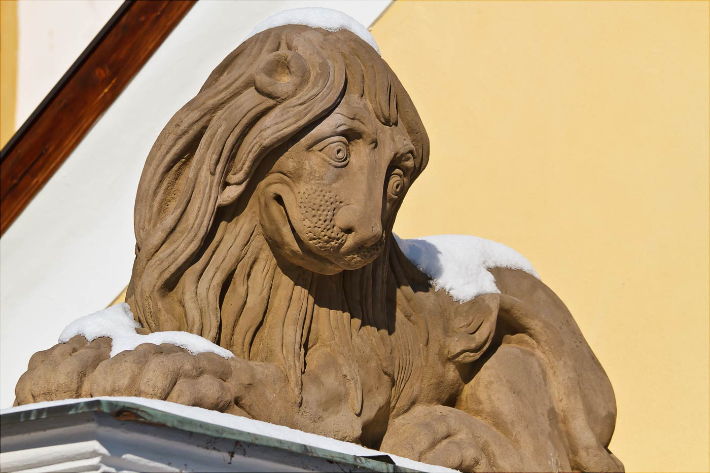 Влашимский лев