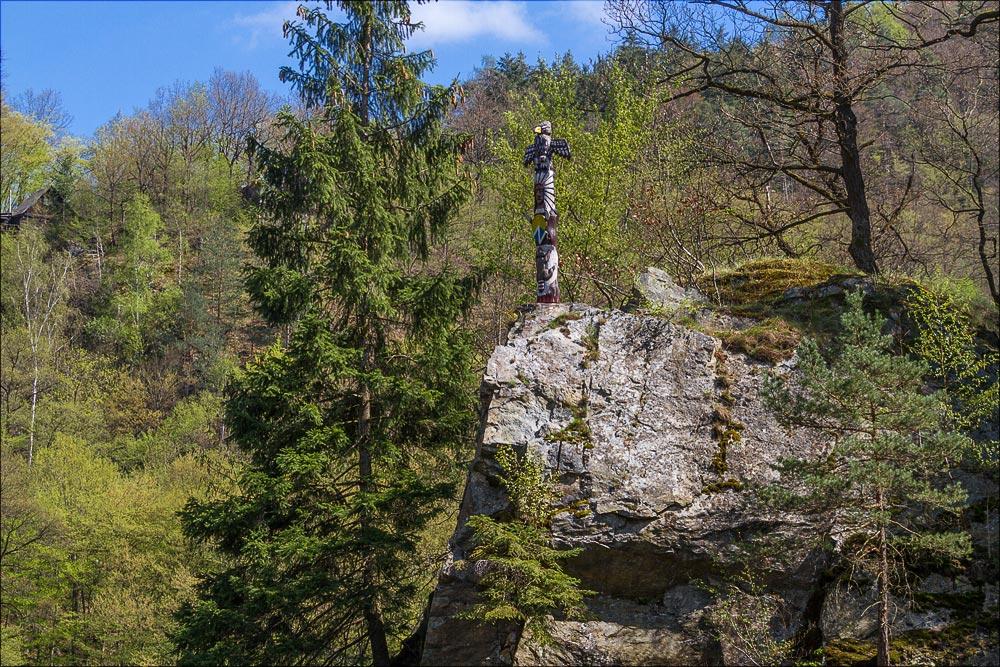 Чехия, Влтава, Святоянские пороги | Česká republika, Vltava, Svatojánské proudy