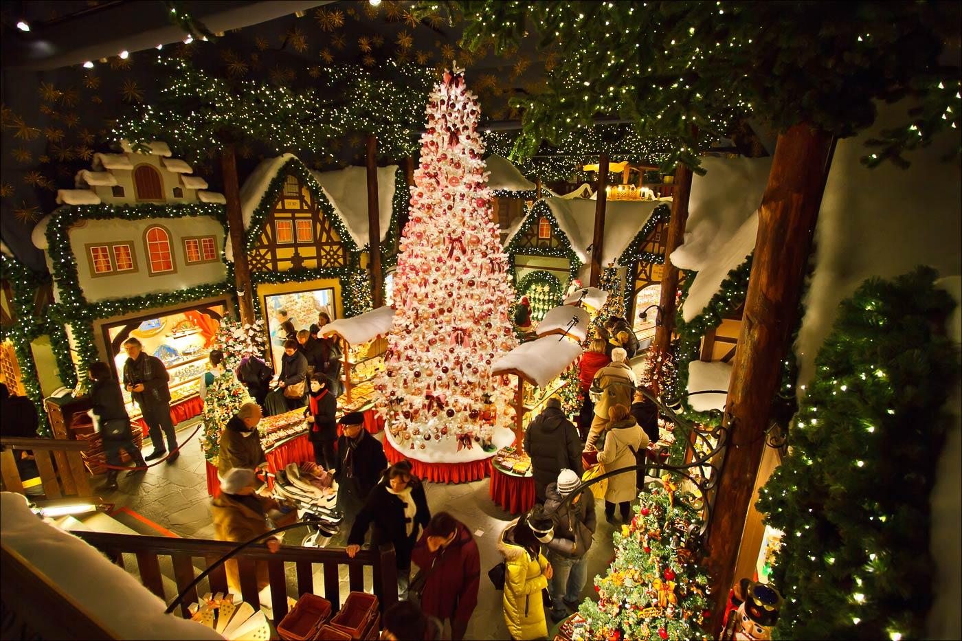 Музей Рождества, Ротенбург на Таубере