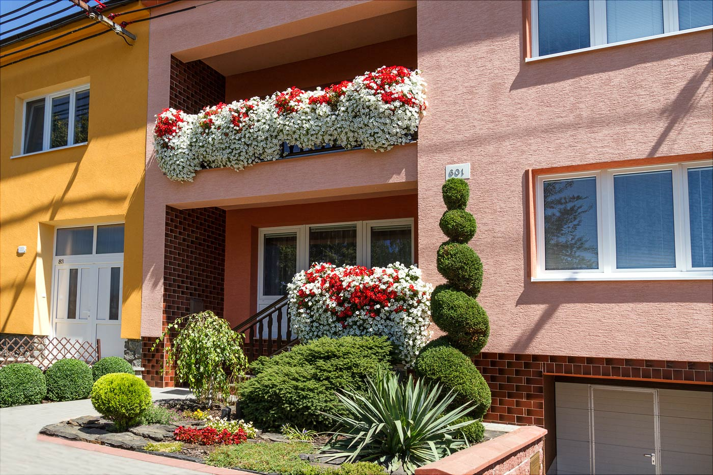 Дом в Велке Биловице, Южная Моравия