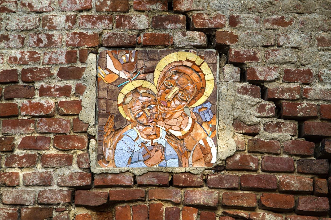 Костел  Св. архистратига Михаила, Стара Сiль, Украина