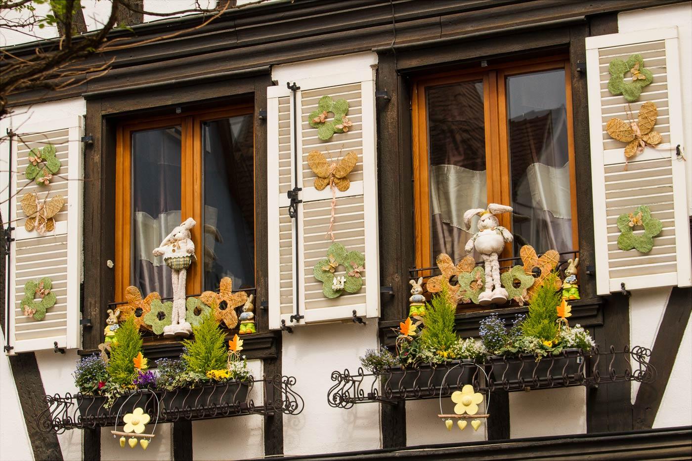Оберне, Эльзас, Франция
