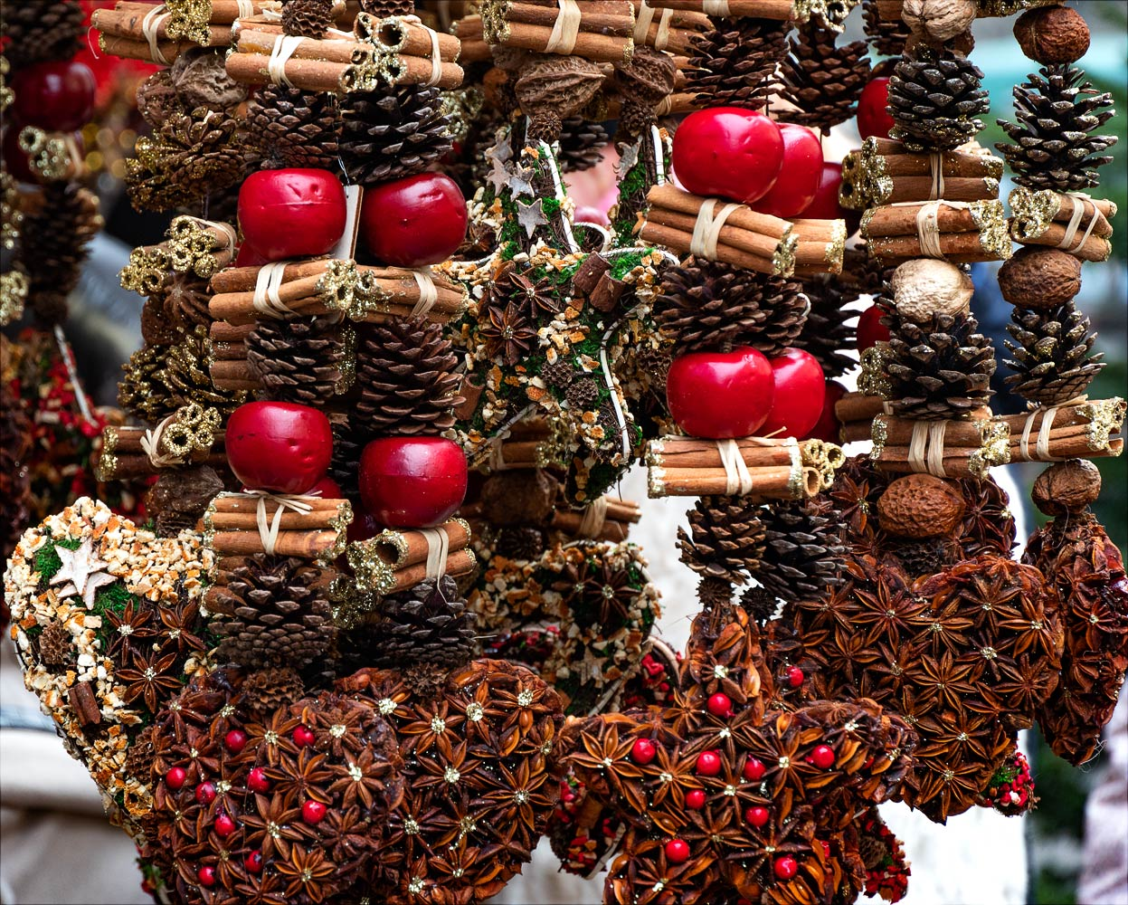 Рождествеские украшения