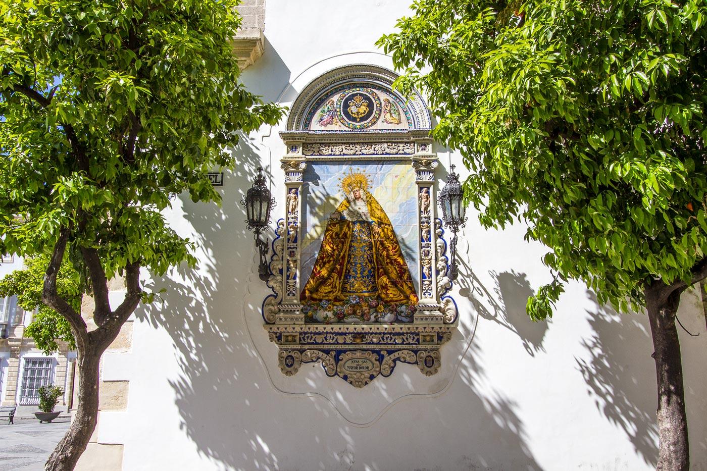 Андалусия, Херес