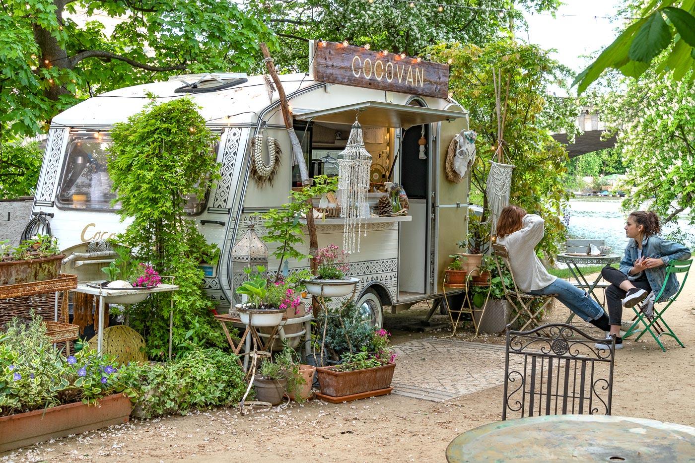 Кафе на  Стрелецком острове